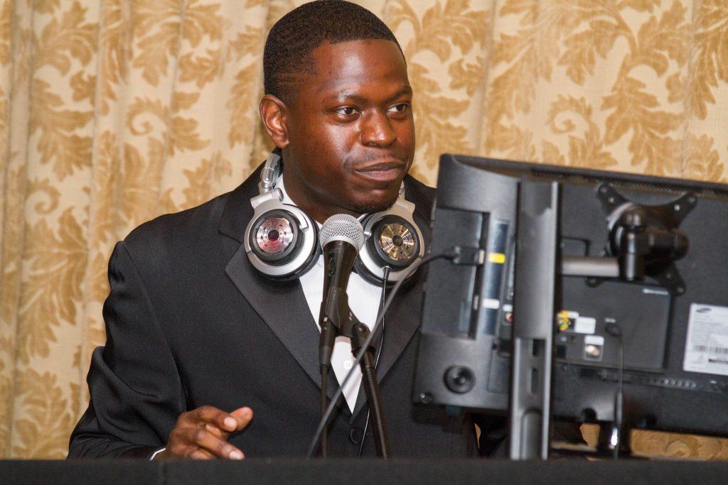 DJ Bonrich